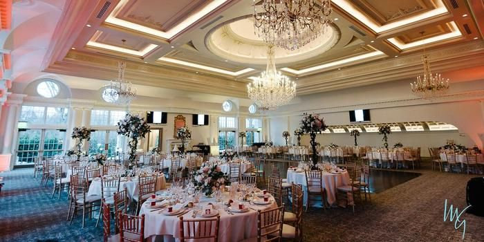 Park Chateau Estate Gardens Weddings Get Prices For Wedding