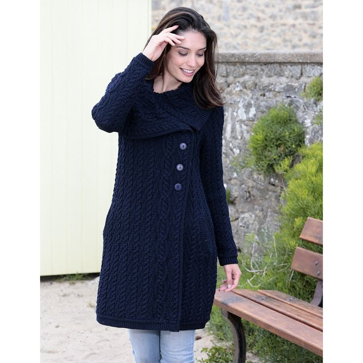 75 best pull aran irlandais irish sweater images on for Inis crafts sweater price