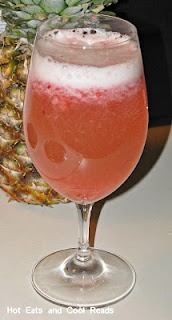 Moscato Bellini & other recipes