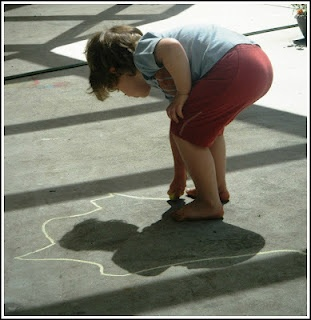Tracing your Shadow