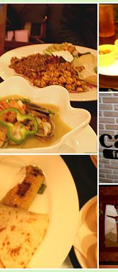 Hispanic food in Seoul