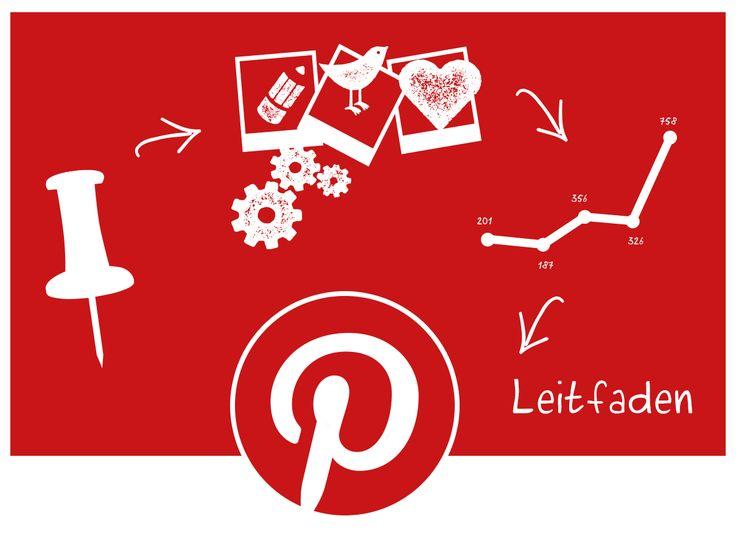 Pinterest Marketing: Kein Erfolg ohne eigene Aktivität.
