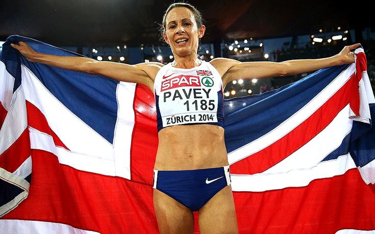 Gold medal-winning athlete Jo Pavey was lauded for her running performances -   even though she's a mum! And had to breastfeed! - at last night's BBC Sports   Personality of the Year awards. How bloody patronising, says Rachel   Halliwell