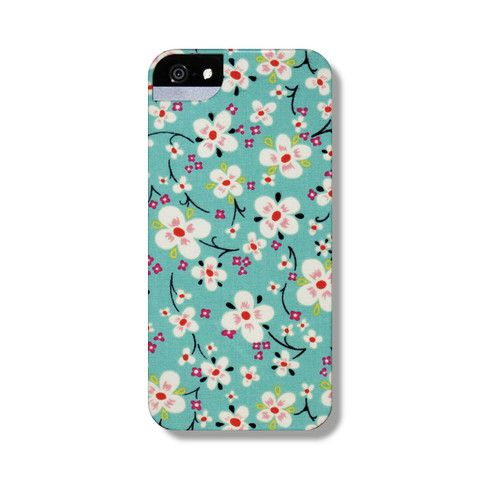 Mother Fiori iPhone 5 Case from The Dairy www.thedairy.com.au #TheDairy