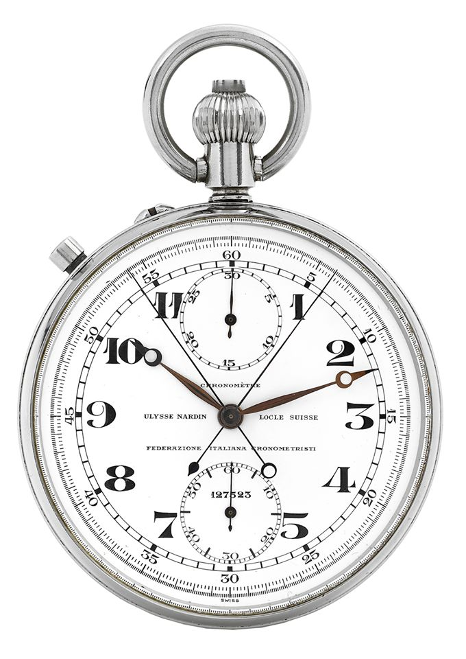 """""""Watch Definitions""""  Chronometer: Not to be confused with the above chronograph, this term is assigned to watches that have undergone severe testing at a laboratory or an official institute. A chronometer is a precision instrument and is accompanied by a certificate."""