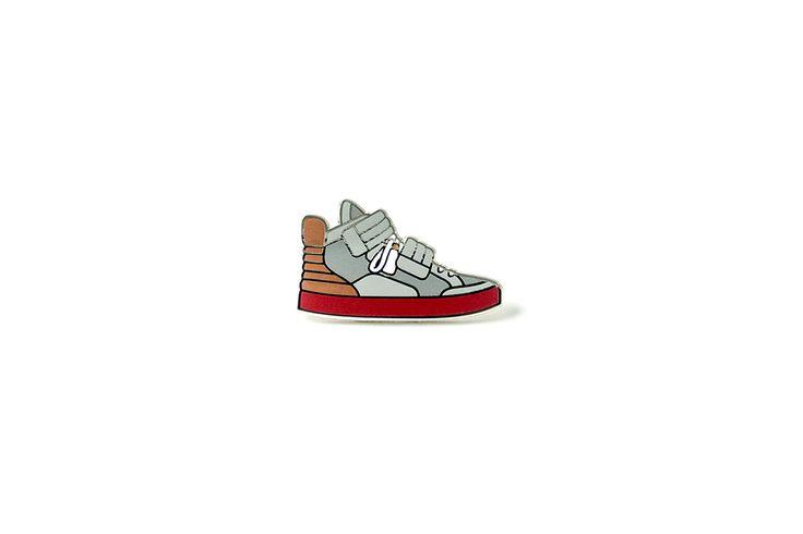 Pin Yeezy 1 Sneaker – PINTRILL