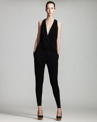 jumpsuit // Stella McCartney