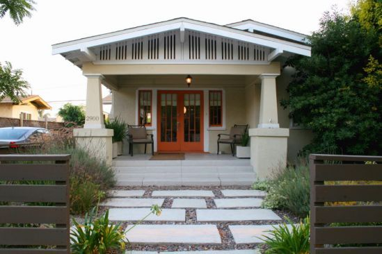 I M In Love Style California Year Built 1918 Location