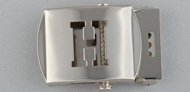 "5.45$  Buy now - http://viulr.justgood.pw/vig/item.php?t=gbihq64297 - INITIAL ""H"" BELT BUCKLE FOR 1.25"" BELTS @ WHOLESALE & FREE USA SHIPPING"
