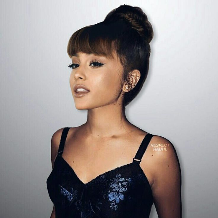 1270 Best Ariana Grande ️ Images On Pinterest