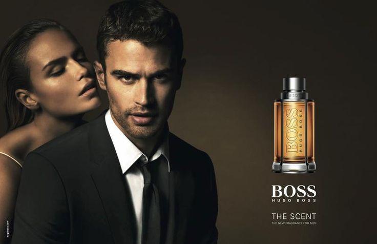 Un flacon de parfum Boss The Scent à remporter • Quebec echantillons gratuits
