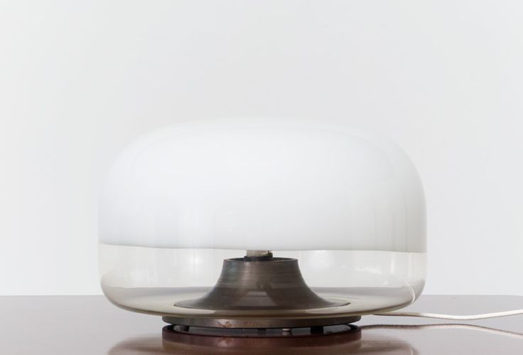 Roberto Pamio Medusa table lamp Leucos | http://www.furniture-love.com/browse.php | From selection of important 20th century modern furniture. -- Great Christmas Holiday Gift