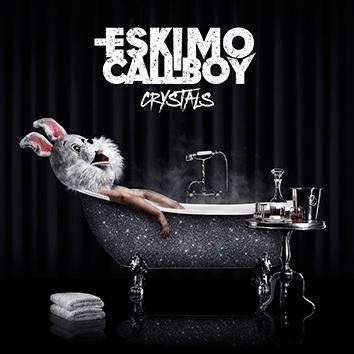 "L'album degli #EskimoCallboy intitolato ""Crystals""."