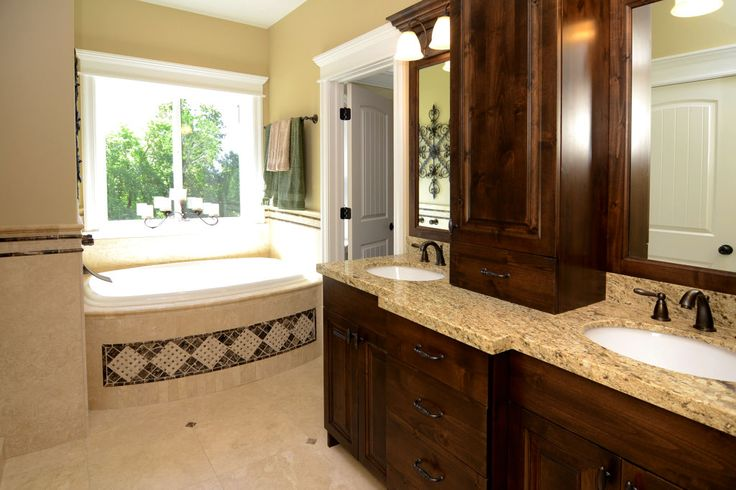 bathroom remodel designs pictures