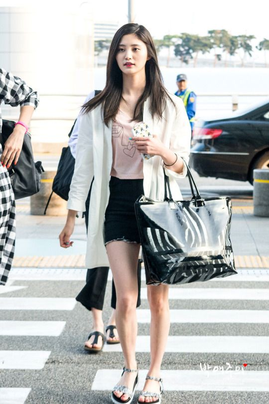 1000 Images About Junghwa On Pinterest Korean Women Seoul And Kpop