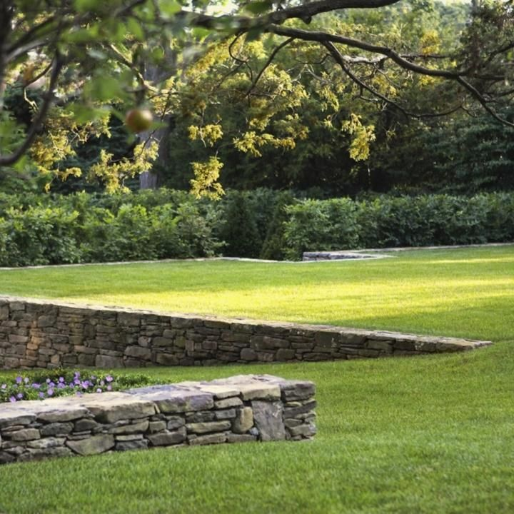 229 best images about lawn retaining earth shaping on for Earth designs landscaping