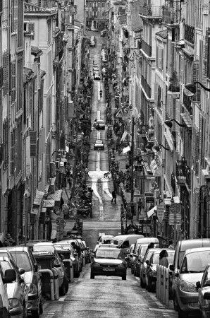 Marseille by Kristijan Vucko