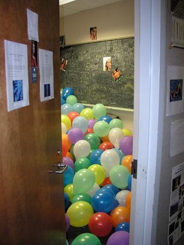 Classroom Prank Ideas ~ Best images about senior pranks on pinterest horns