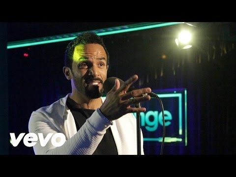 Craig David covers Justin Biebers' 'Love Yourself' in the BBC 1Xtra Live Lounge http://vevo.ly/QlI5qB