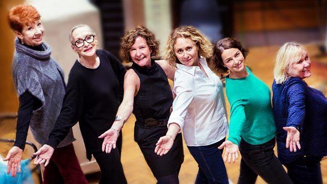 BBC Blogs - The Archers - Calendar Girls on BBC Radio 4