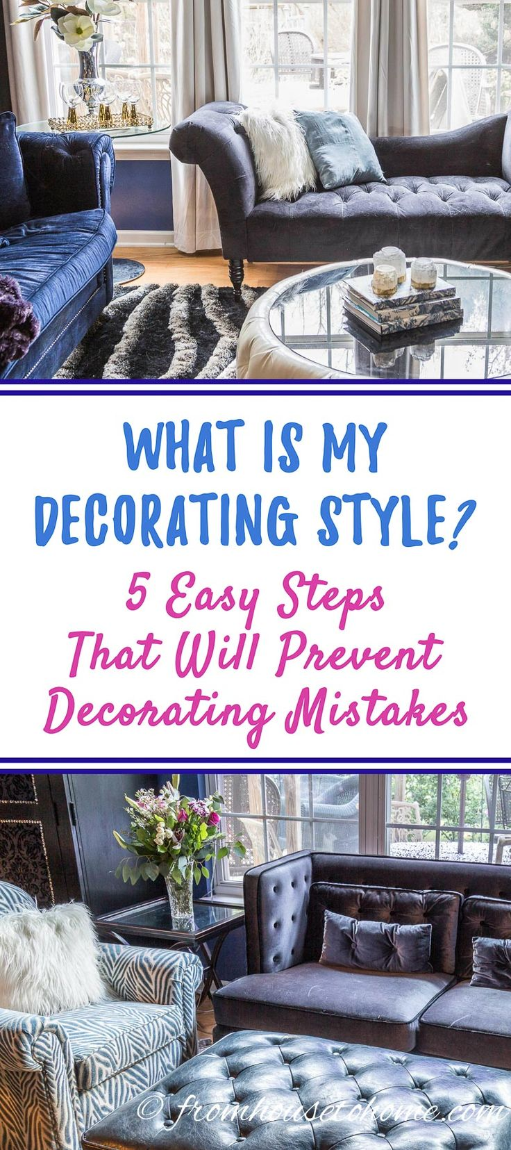 What Is My Decorating Style 5 Easy Steps That Will Prevent Mistakes