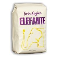 Twin Engine Elefante Ground - 300g