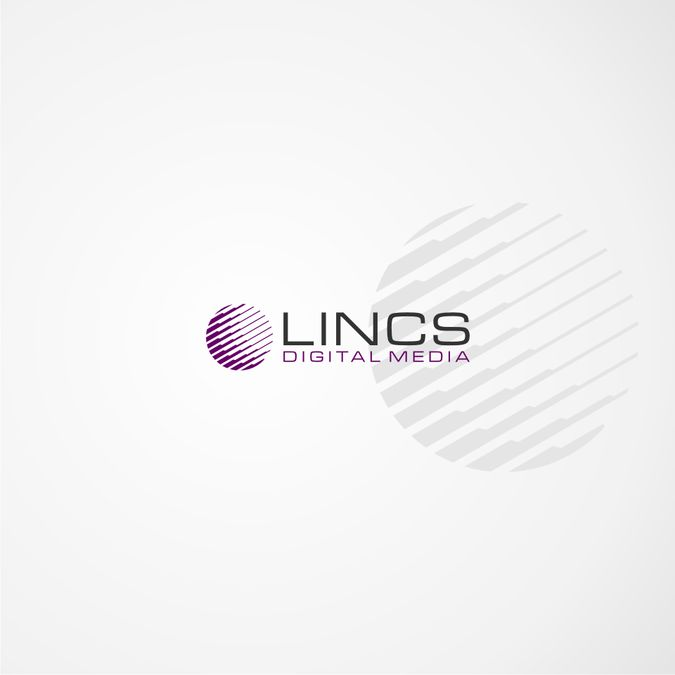 LincsDM Logo by pain™