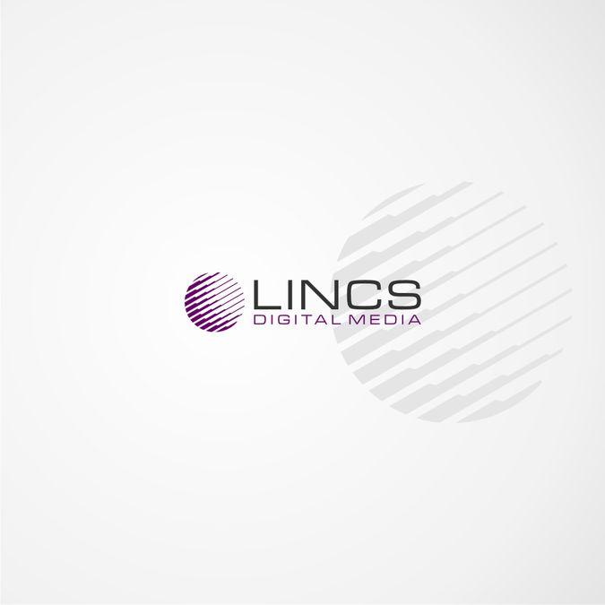 LincsDM Logo by pain™