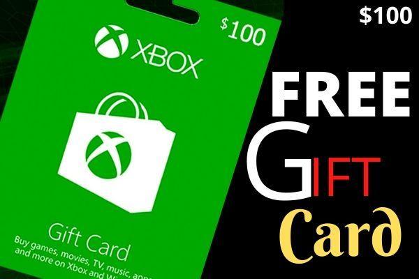 Free 100 Xbox Gift Card Code Generator In 2020 Xbox Gift Card Xbox Gifts Free Gift Card Generator