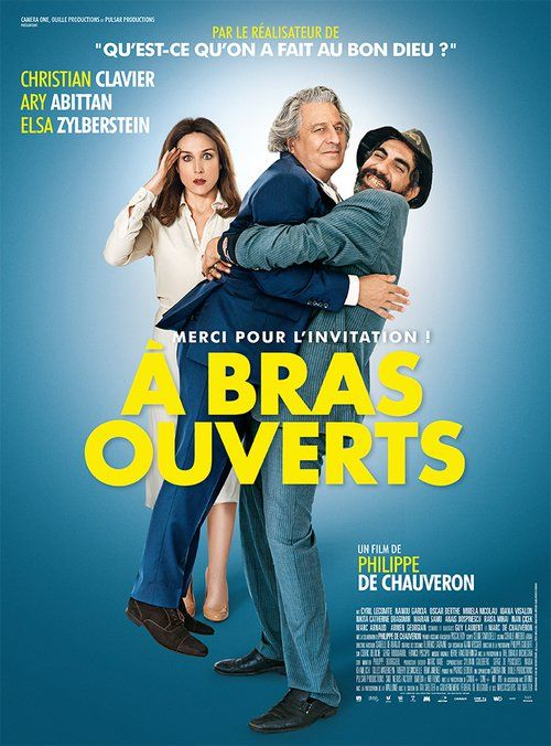 Watch->> With Open Arms 2017 Full - Movie Online