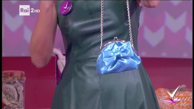La borsellino bag di Emanuela Tonioni - Detto fatto del 03/11/16