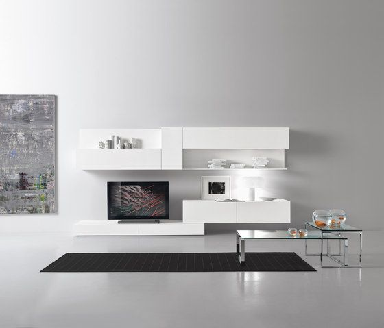 Schön Storage Systems | Storage Shelving | Modus | Presotto. Check It Out On  Architonic