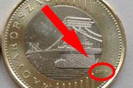 A magyarországi bankok megosztották, hogy a régi érmékkel milliomosok lehetünk!