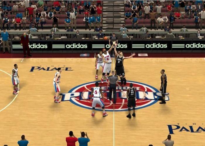 Ver Disfruta del mejor juego de baloncesto con NBA 2K16, ya disponible en Android