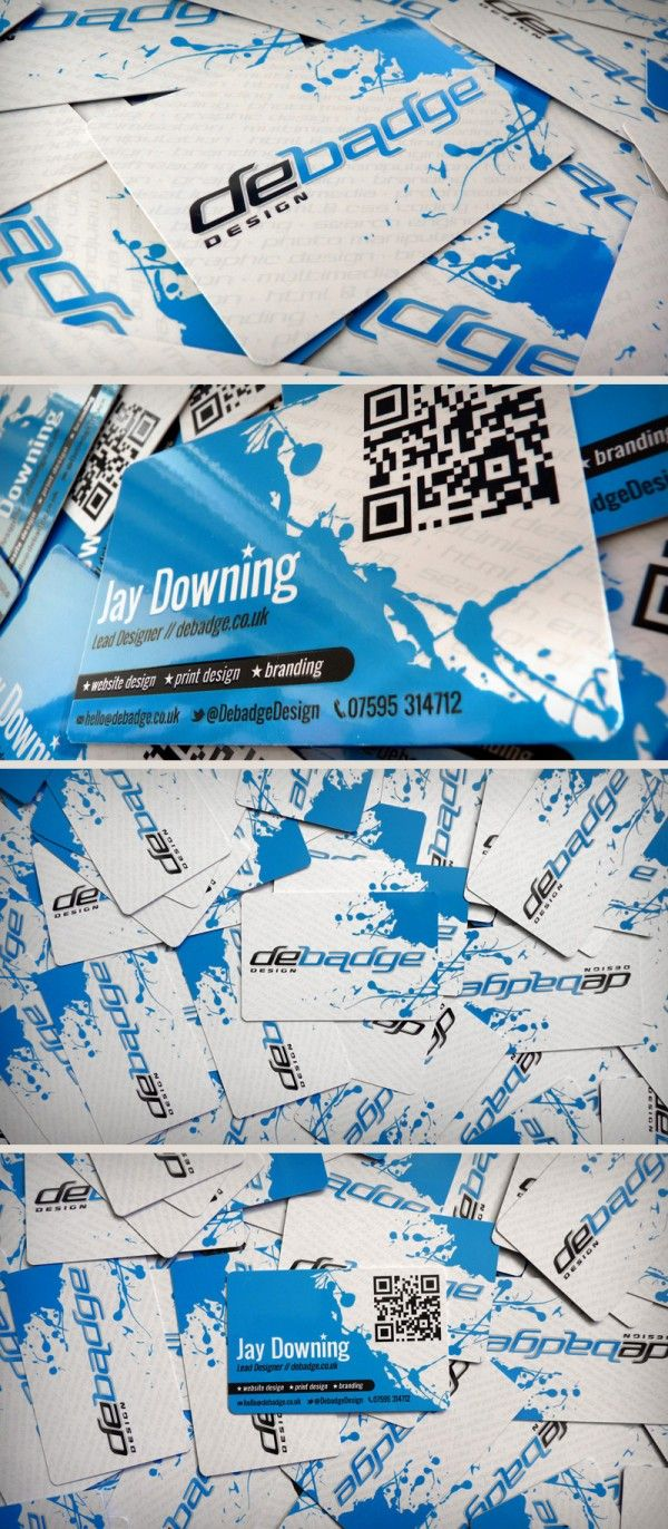 162 best qr codes and barcodes images on pinterest badges qr code qr code business cardbusiness magicingreecefo Gallery