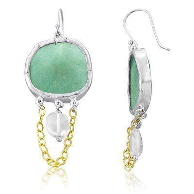 79.00 Gifts/Specialty Jewelry 2014-03-04 09:53:13.680 Revadim RV-E2094014 Roman Glass Earrings 639725350086 9212 0