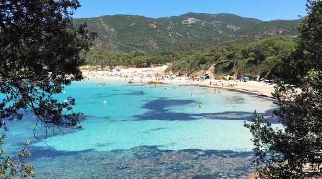 La Corse : Une semaine à Ajaccio (aiacciu)