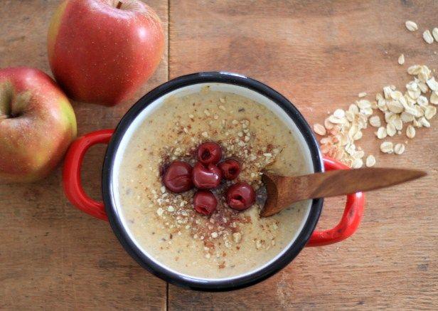 Porridge 1