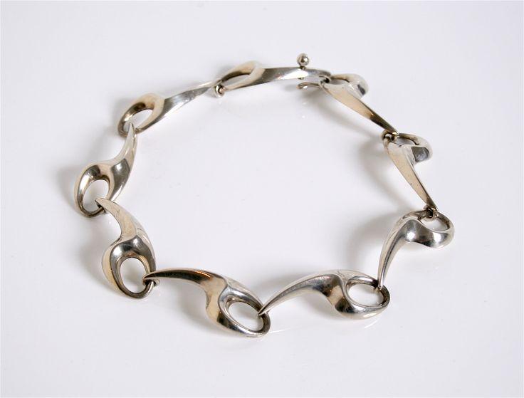 Vintage Bent Knudsen necklace