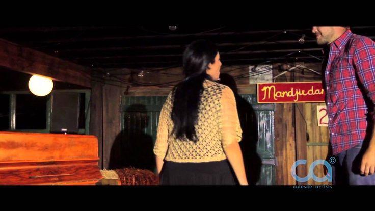 Riana Nel - Soos Die Son (Amptelike musiekvideo)