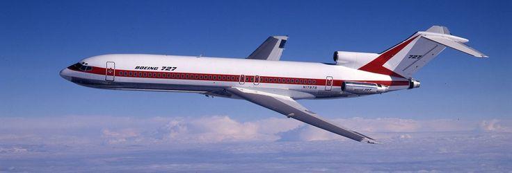 uando surgiu, o programa do 727 da Boeing tinha como objetivo: desenvolver uma aeronave para operar em rotas e pistas menores do que as operadas pelo quadrimotor 707. Na altura, foi uma decisão difícil a ser tomada, onde muitos na ...