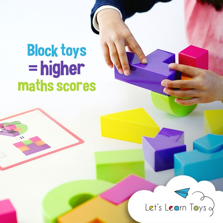 Did you know there is a direct correlation to higher achievement in maths and numeracy subjects by children who engage in playing with block related toys? Who played with blocks growing up? And who wishes they had ;)