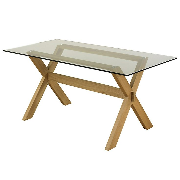 Buy John Lewis Gene Rectangular Dining Table From Our Tables Range At
