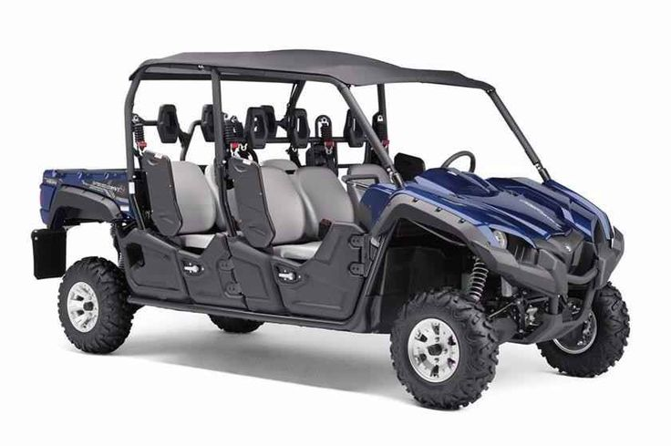 New 2017 Yamaha Viking VI EPS SE ATVs For Sale in Arizona. CHORE-CHASING GOOD LOOKSViking VI EPS SE offers smooth looks and a quiet ride showcasing superior off-road capability, comfort and convenience for six.