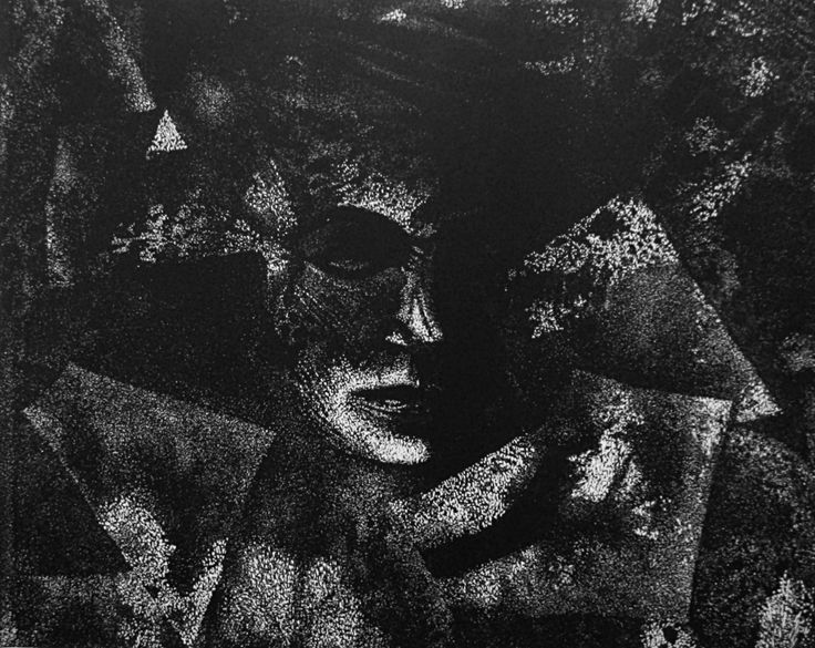 Darkness | zoom | digart.pl
