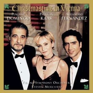 Christmastime in Vienna (Audio CD)  http://howtogetfaster.co.uk/jenks.php?p=B00001P4S2  B00001P4S2