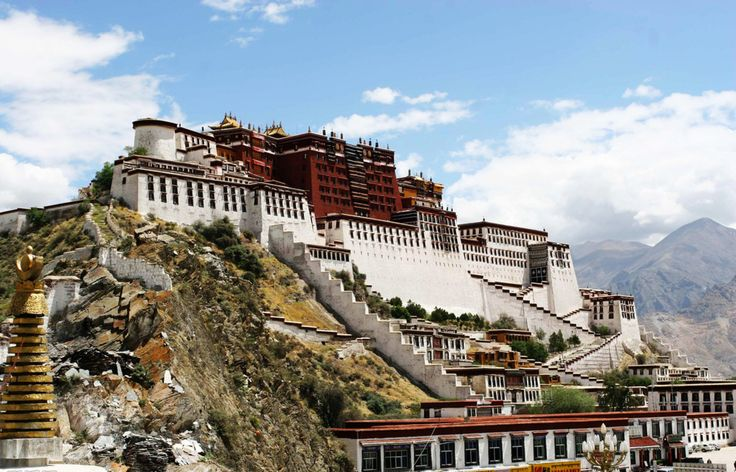 Astounding Potala Palace Became 5a Scenic Spottibet Travel Newschinayak as well as Potala Palace In China | Goventures.org