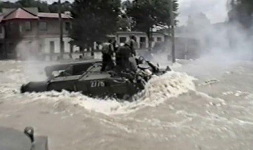 Nysa 15 lat po powodzi tysiąclecia
