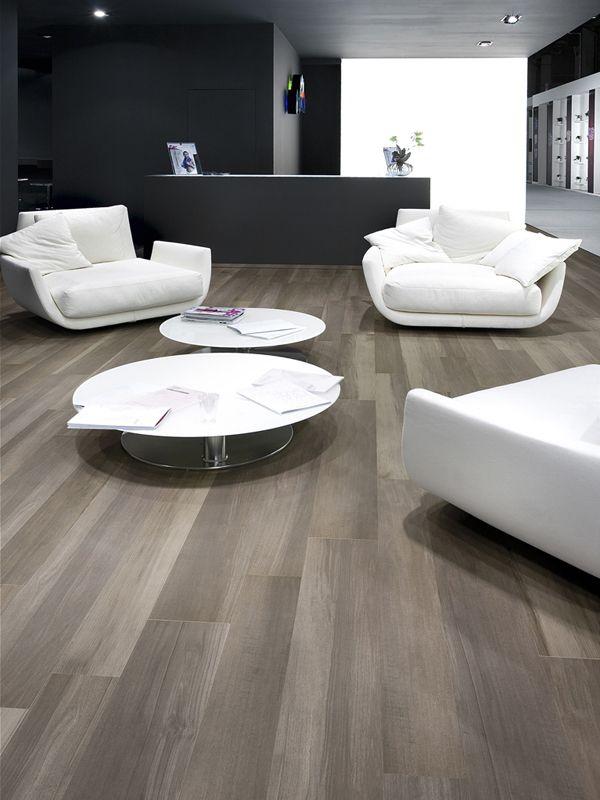 Tavole di Legno - Walnut Stone Source - tile that looks like wood (alternative for kitchen floor)