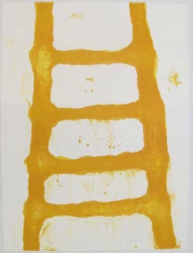 Ladder (geel) / Armando